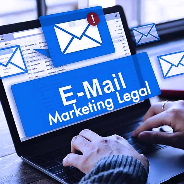 E-mail marketing legal. Cumpliendo con las normativas