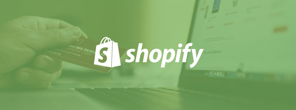 banner shopify ecommerce