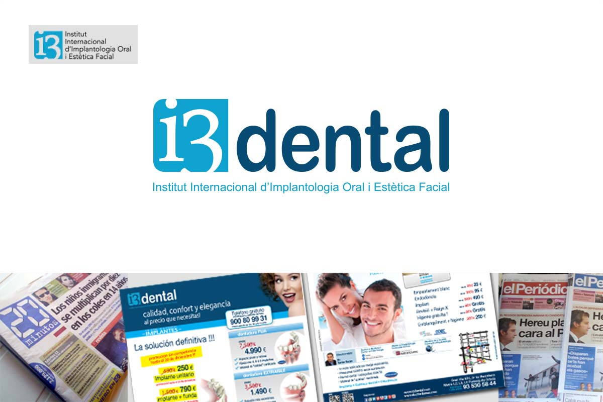 logo clínica dental