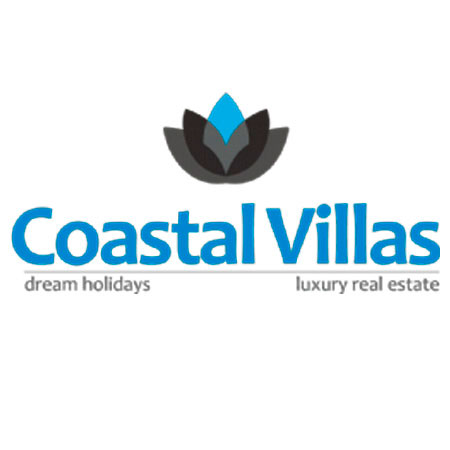 Logo Coastal Villas