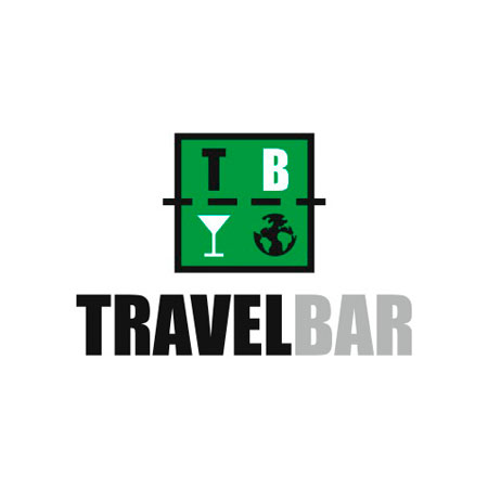 Logo Travel Bar